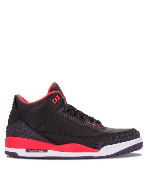 メンズ Nike Air 3 Retro スニーカー Black