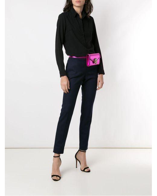 Dolce & Gabbana Devotion ベルトバッグ Multicolor