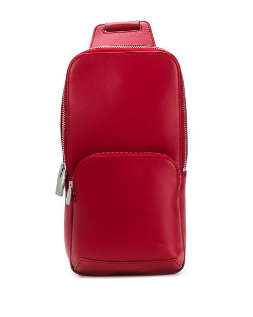 1017 ALYX 9SM ショルダーバッグ Red