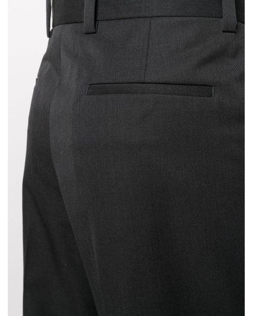 メンズ OAMC ワイドパンツ Black