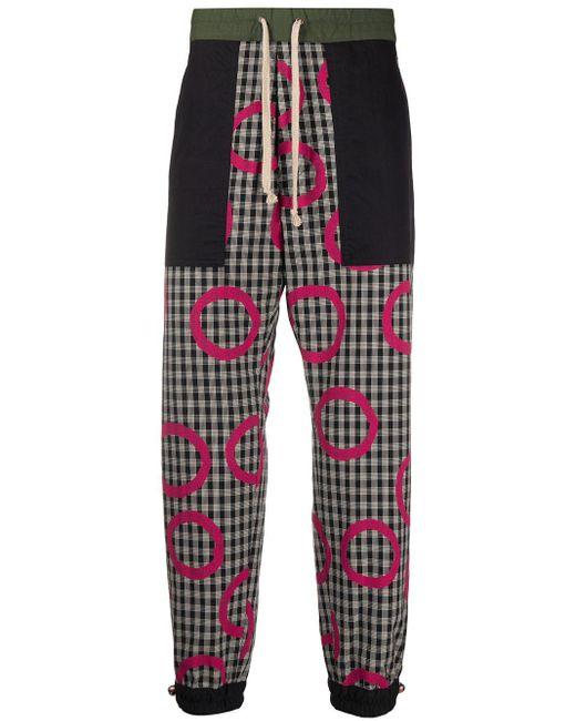 メンズ Vivienne Westwood Evolution パンツ Black