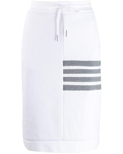 Thom Browne 4bar スカート White