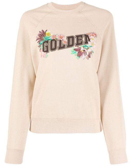Golden Goose Deluxe Brand フローラル スウェットシャツ Multicolor