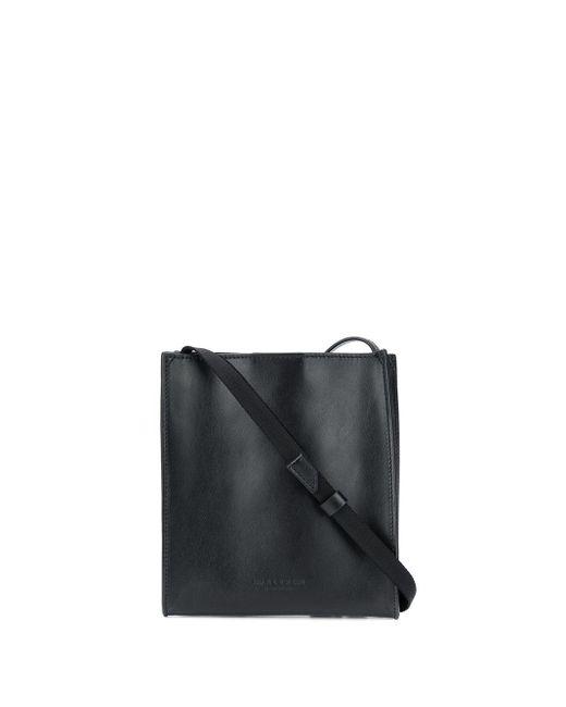 Sac porté épaule à design carré 1017 ALYX 9SM pour homme en coloris Black