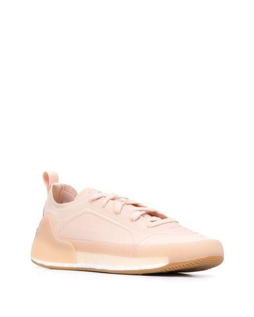 Adidas By Stella McCartney Treino スニーカー Pink