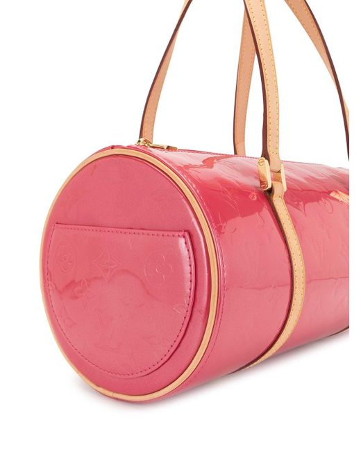Borsa a mano Bedford Pre-owned 2006 di Louis Vuitton in Pink