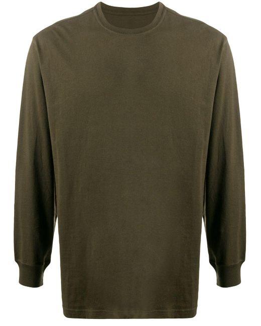 メンズ Maharishi Dragon Tシャツ Green
