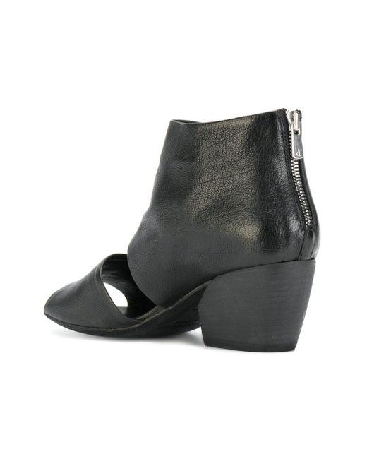 Blanc sandals - Black Officine Creative fft5Vn