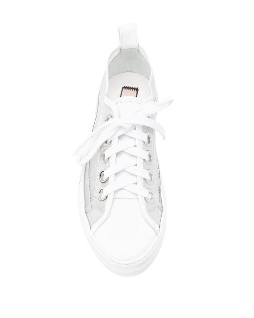 N°21 Gymnic スニーカー White