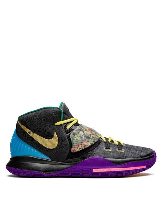 メンズ Nike Kyrie 6 Chinese New Year スニーカー Multicolor
