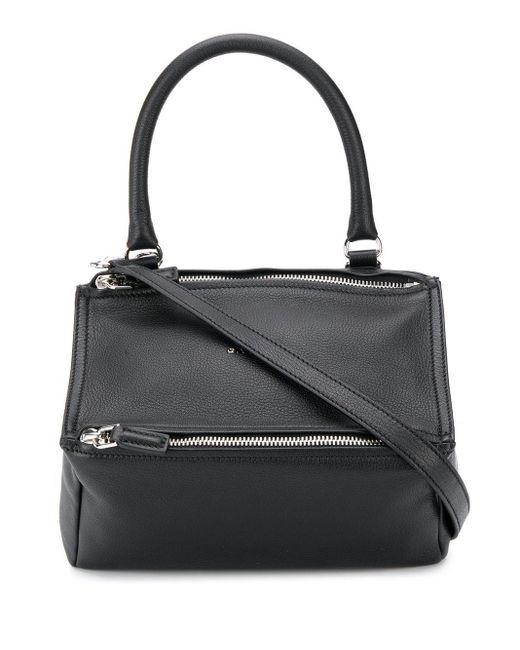 Givenchy パンドラ ハンドバッグ S Black