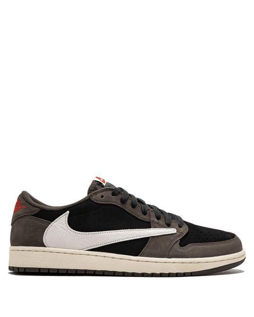 Nike Air 1 Low スニーカー Black