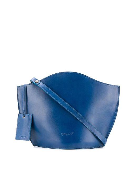 Marsèll バケットバッグ Blue