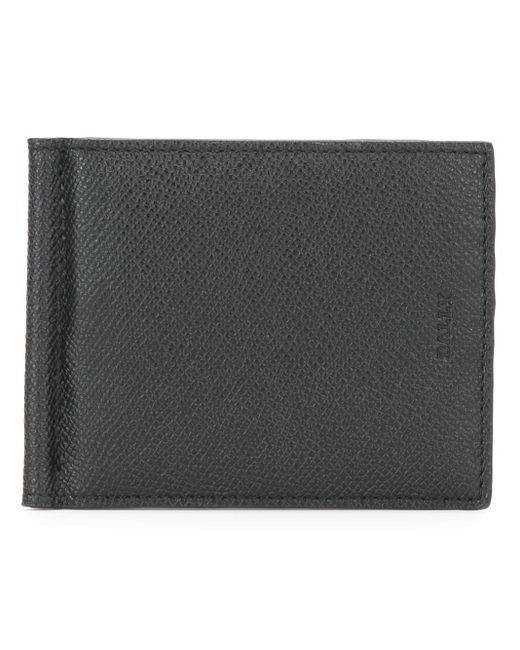 Bally Black - Bodolo Panel Wallet - Men - Calf Leather - One Size for men