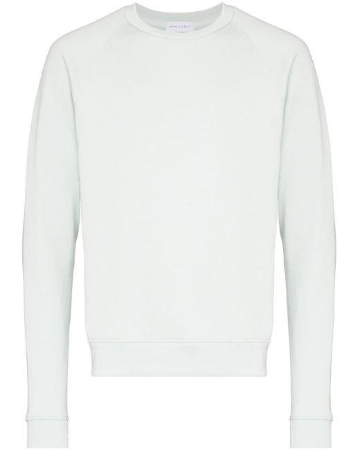 メンズ John Elliott クルーネック スウェットシャツ Multicolor