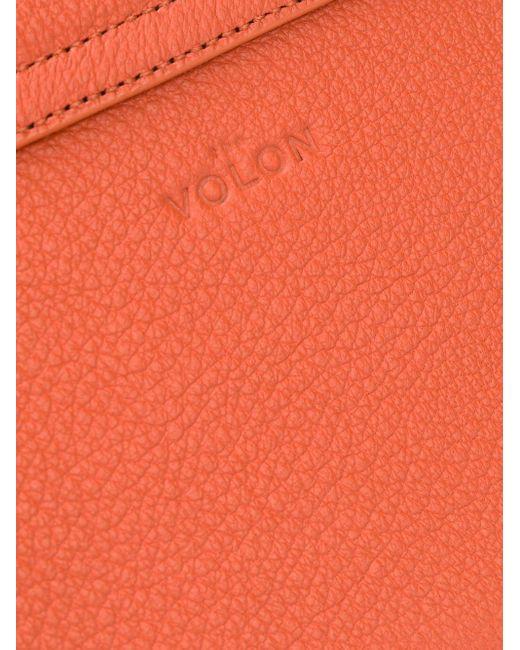 The Volon ショルダーバッグ Multicolor