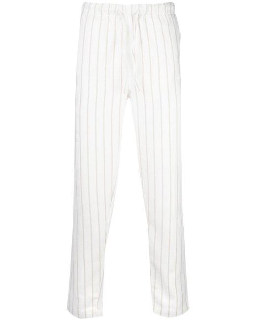 メンズ Onia Jax パンツ White