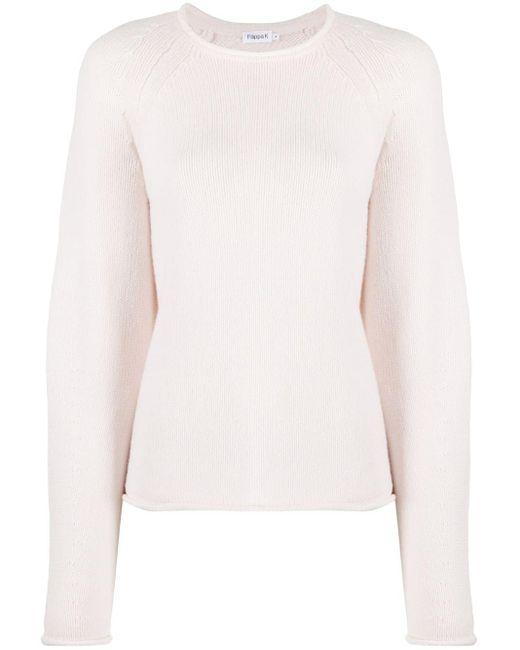 Filippa K Dahlia セーター Pink