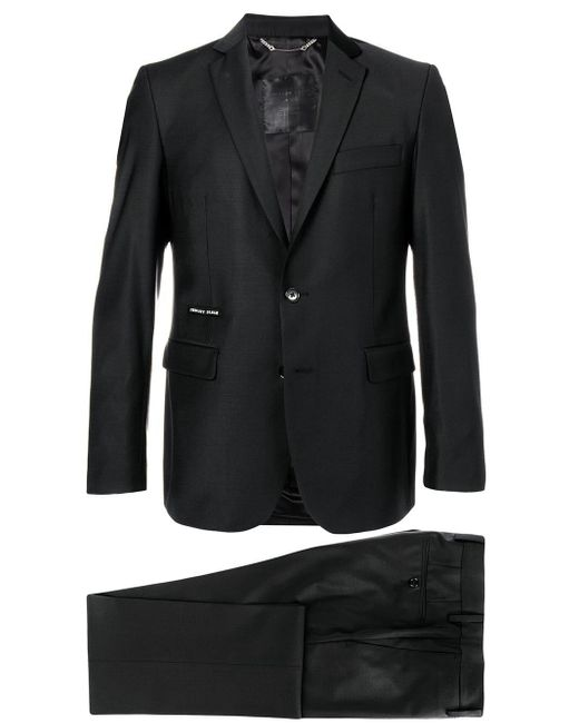 メンズ Philipp Plein Statement スーツ Black