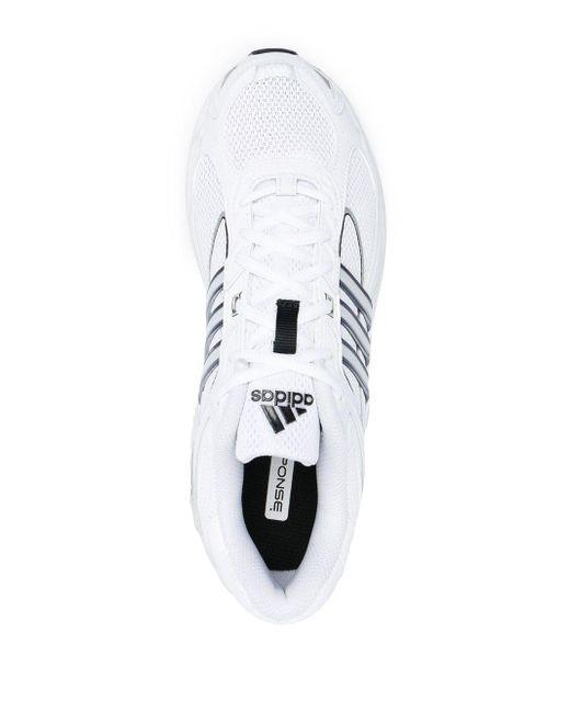 Adidas Response Cl Low-top Sneakers in het White voor heren