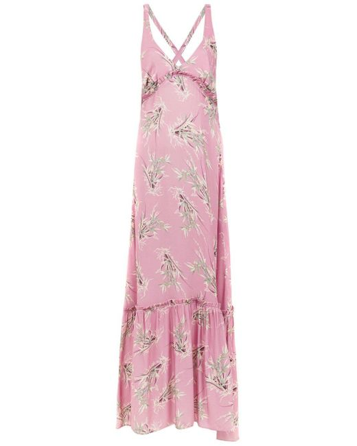 Clube Bossa Demuze ドレス Pink