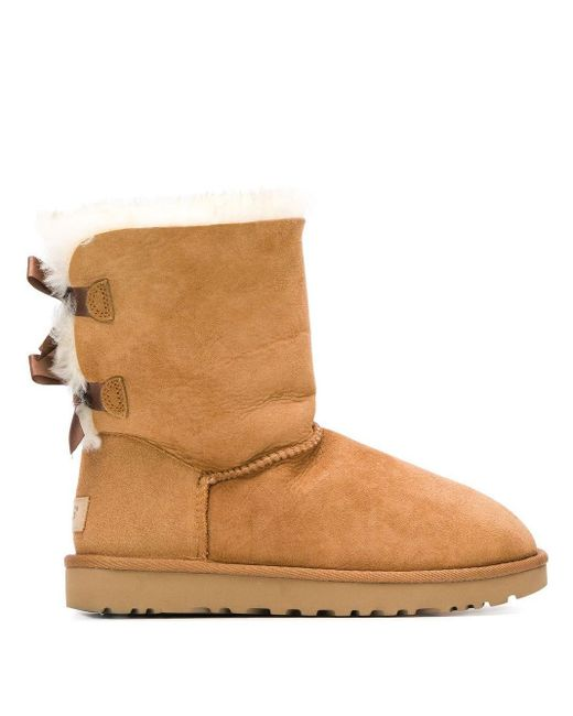 Ugg Bailey Boots Brown