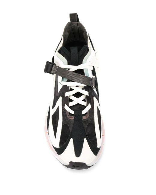 メンズ Reebok Zig Kinetica Concept Type 1 スニーカー Black