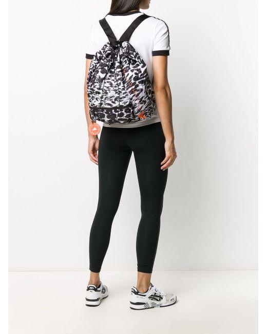Adidas By Stella McCartney ジムバッグ White