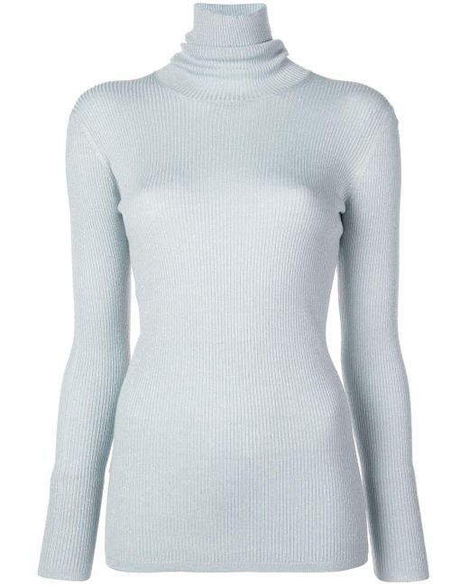 Prada タートルネック セーター Multicolor
