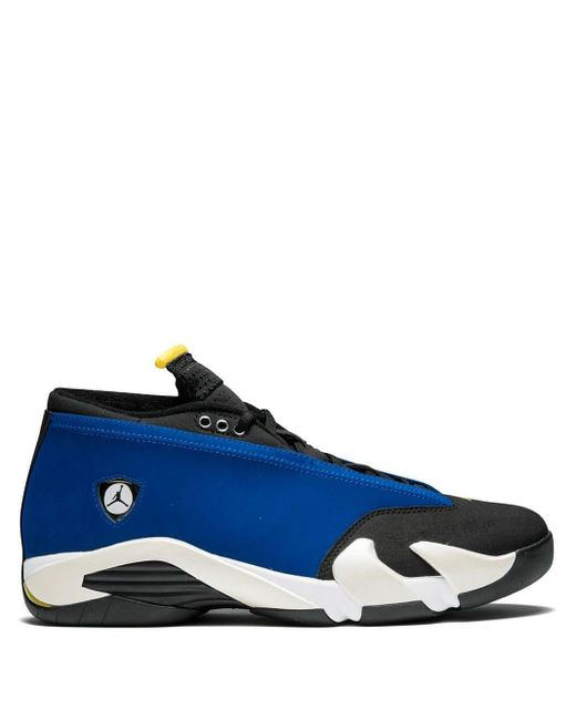 Nike Air 14 Retro スニーカー Blue
