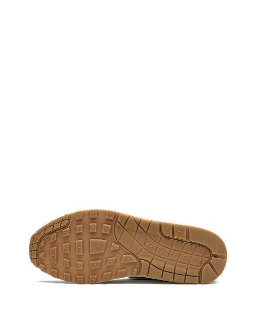 Baskets Air Max 1 SE Cuir Nike pour homme en coloris Blanc - Lyst