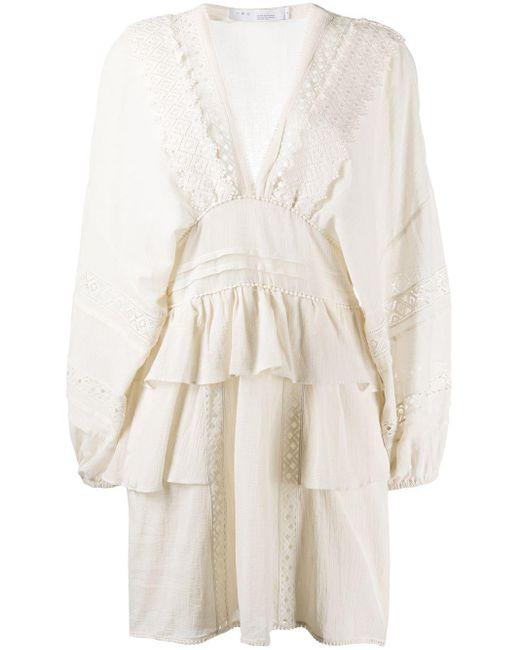 IRO Figons ドレス Multicolor