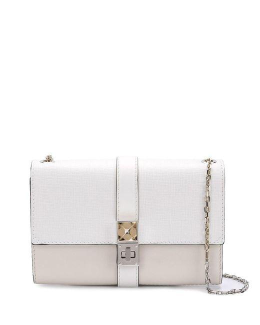 Proenza Schouler White Ps11 Chain Bag
