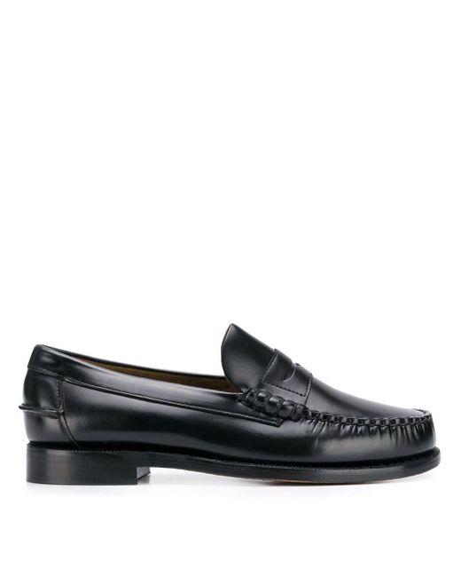 Sebago Klassische Loafer in Black für Herren