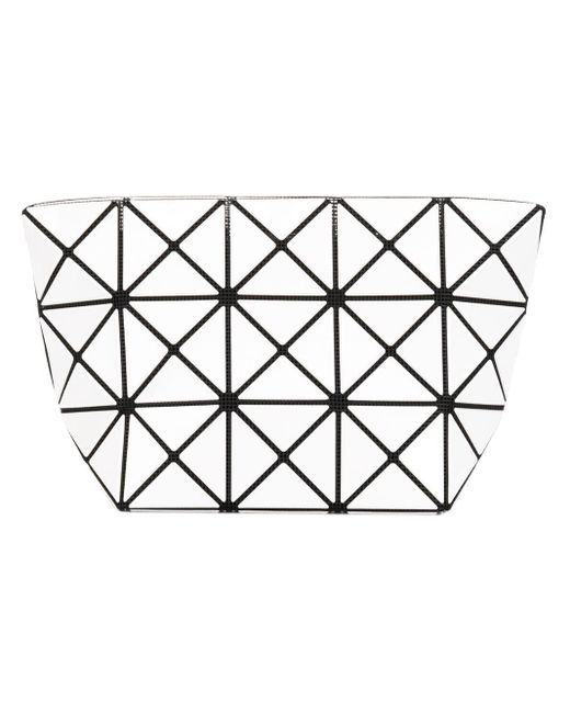 Bao Bao Issey Miyake Lucent Frost コスメポーチ Multicolor