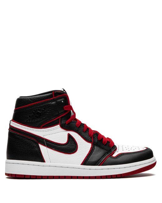 メンズ Nike Air 1 High Og スニーカー Red