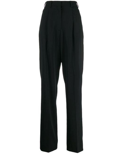 Pantalon de costume ample Stella McCartney en coloris Black