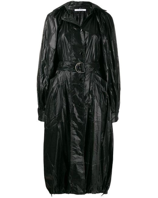 Givenchy オーバーサイズ コート Black