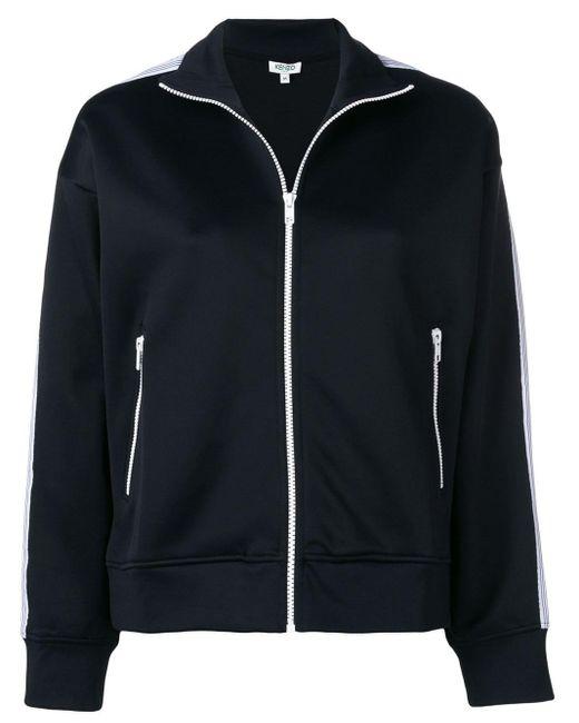 KENZO Black Klassisches Sweatshirt