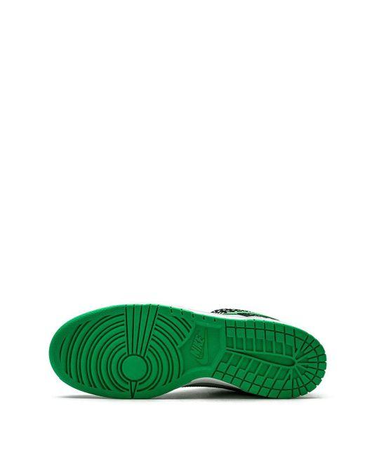 メンズ Nike Dunk Low Premium Sb スニーカー Green