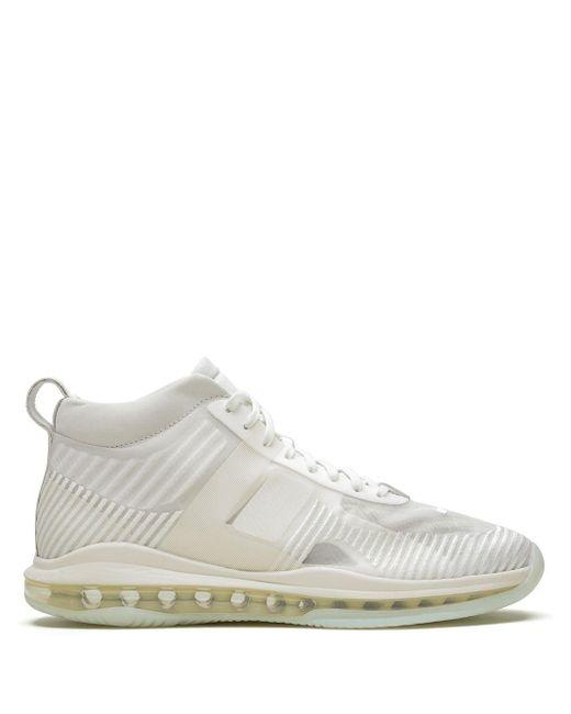 メンズ Nike John Elliott ホワイト Lebron Icon Qs スニーカー White