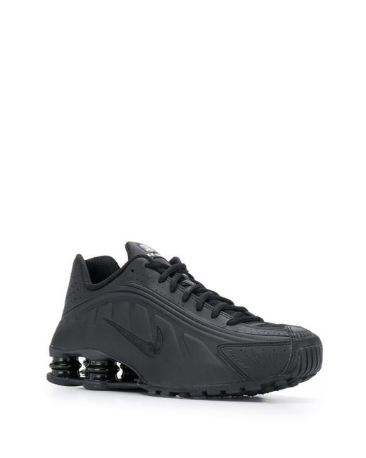 メンズ Nike Shox Tl スニーカー Black