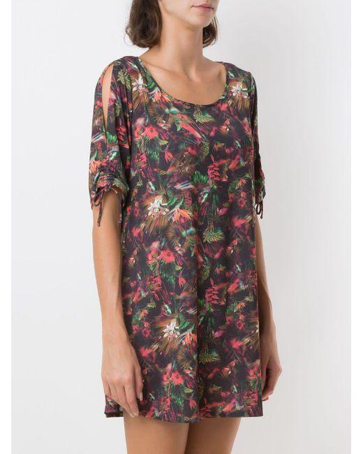 Платье Batuira Lygia & Nanny, цвет: Multicolor