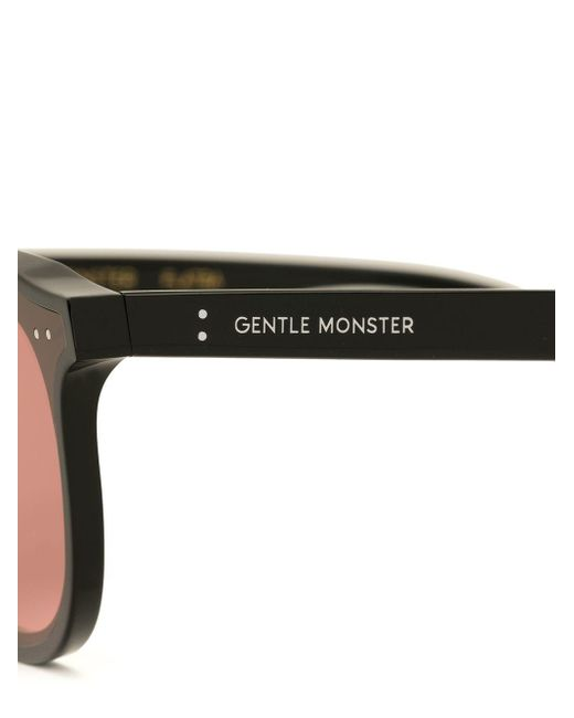 Gentle Monster Lang サングラス Pink
