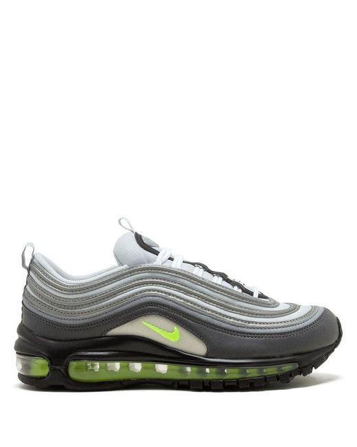 dec8c633128 Nike - Gray Air Max 97 Sneakers - Lyst ...
