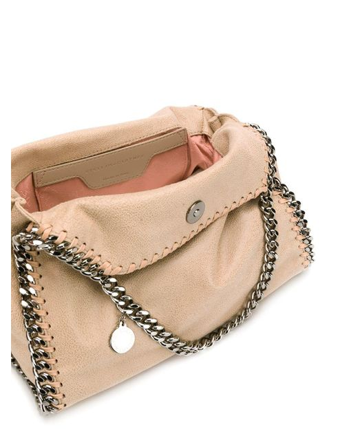 Stella McCartney Multicolor 'falabella' Shoulder Bag