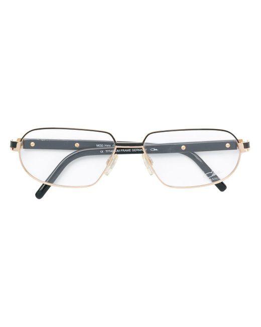 Cazal バイカラー 眼鏡フレーム Multicolor