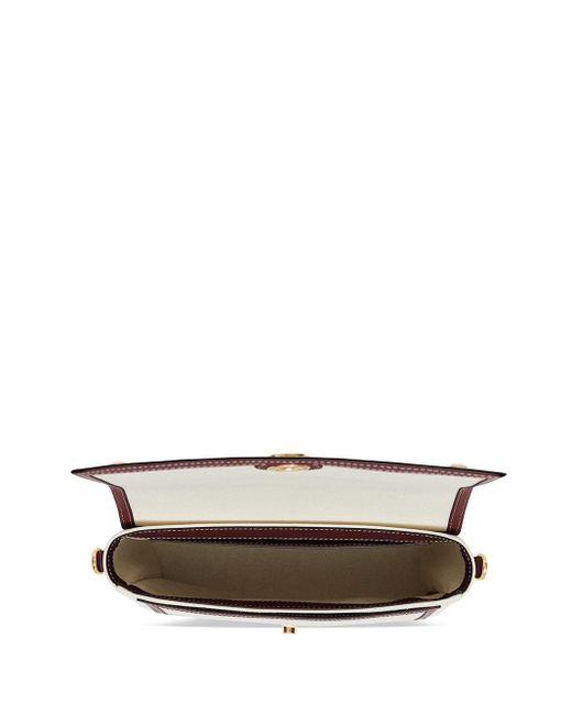 Сумка Через Плечо С Принтом Horseferry Burberry, цвет: Multicolor