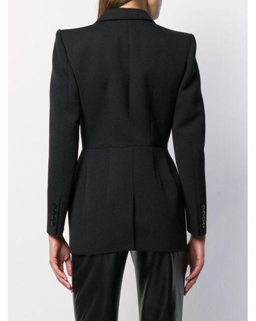 Givenchy ダブルジャケット Black
