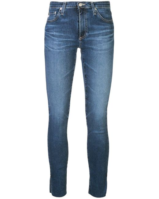 AG Jeans スリムジーンズ Blue